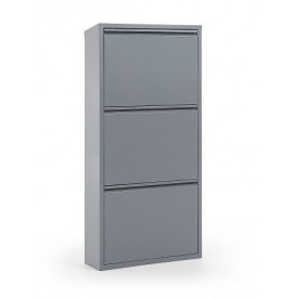 SHOE CABINET 15 x 50 with 3...