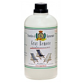 GREY REMOVE cleaner for...