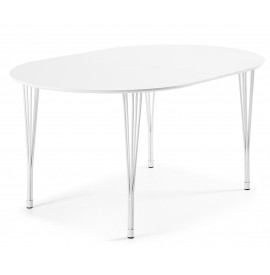 MAX Extensible table 160 cm...