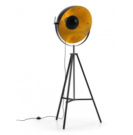 PARKER floor lamp with...