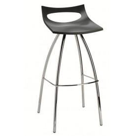 DAYLIGHT fixed Stool with...