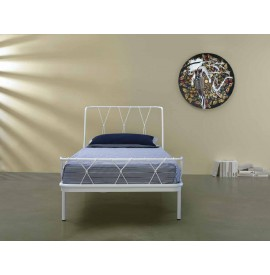 ACAPULCO modern bed in...