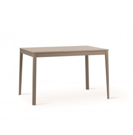 SORR 110 Lacquered table...