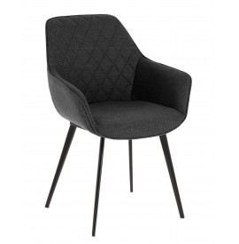 XET armchair in rattan...