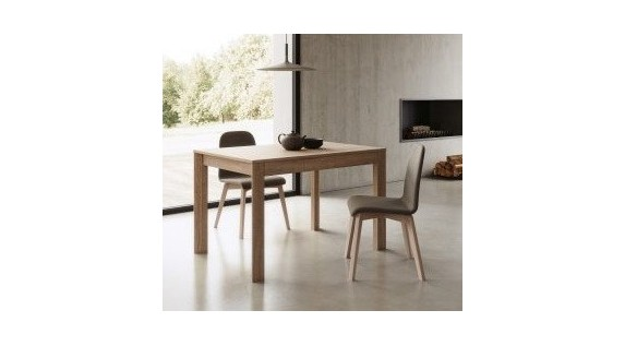 Large selection of round modern tables, oval design tables, classic wooden table, cross-legged tables